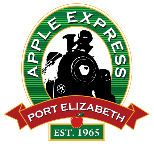 Apple Express Steam Train